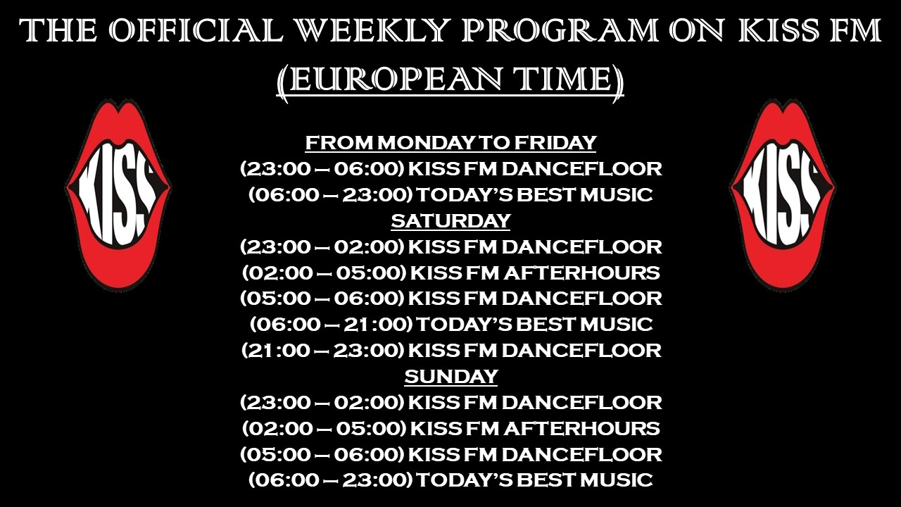 THE OFFICIAL WEEKLY PROGRAM ON KISS FM 2.jpg